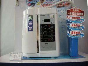 富士-FW107T電解水機