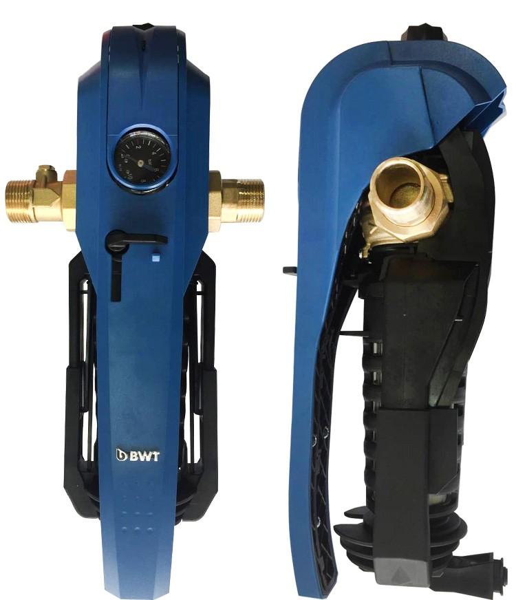 BWT 德國倍世 E1 HWS 前置雜質可拆洗過濾器