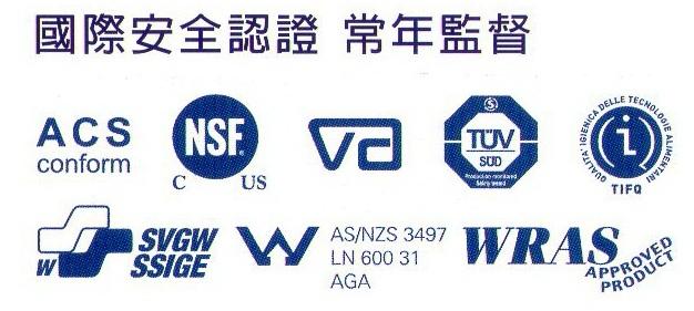 國際安全認證
