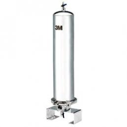 3M SS802全戶式不鏽鋼淨水系統