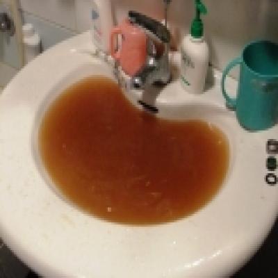 水管管垢清洗