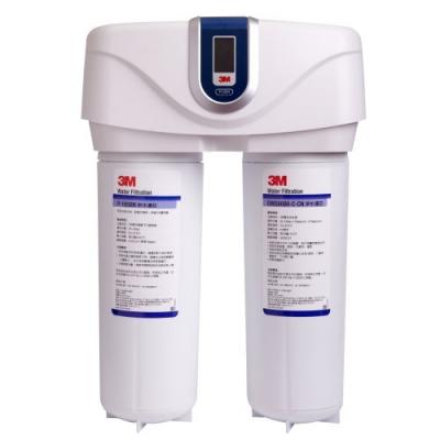 3M DWS6000-ST智慧型雙效淨水系統